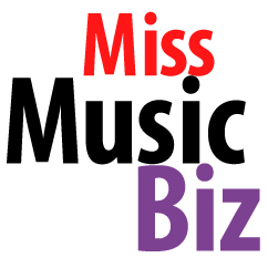 Miss Music Biz